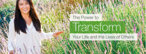 Arbonne the power to transform lives