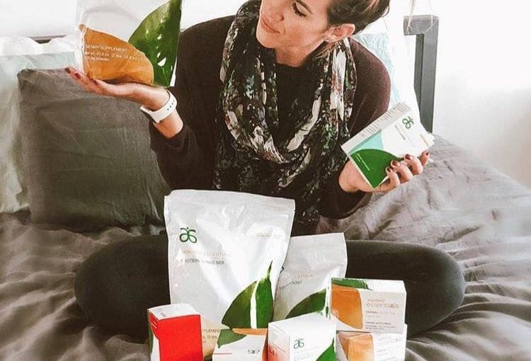 Is the Arbonne 30 Day Challenge for You?